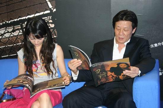 图文:第11届上海电视节各公司展台(20)