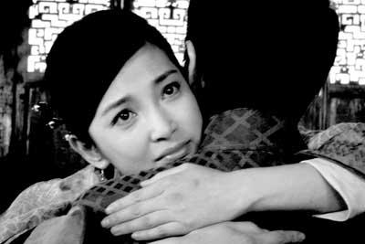 《徽娘・宛心》拍摄过半刘晓庆李冰冰大比哭技
