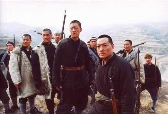 《吕梁英雄传》8月29日央视一套黄金时间将推出