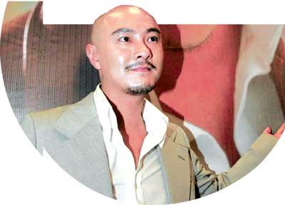 《阿有正传》举办发布会张卫健称刘晓庆是国宝