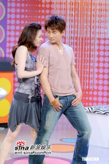组图:《他爱江山我爱美人》吴奇隆十年后文戏
