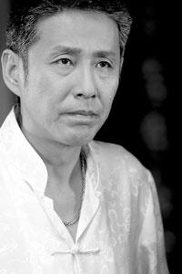 """《茉莉花》""""青帮龙头""""陈道明新造型曝光(图)"""