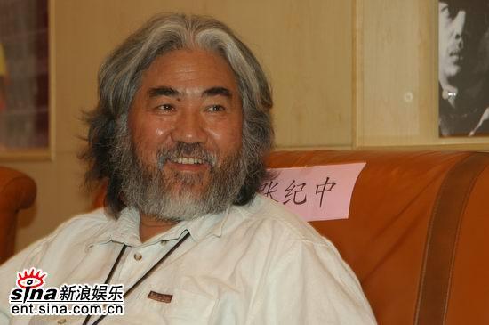 张纪中抗韩流牵手华谊兄弟专业生产大型电视剧