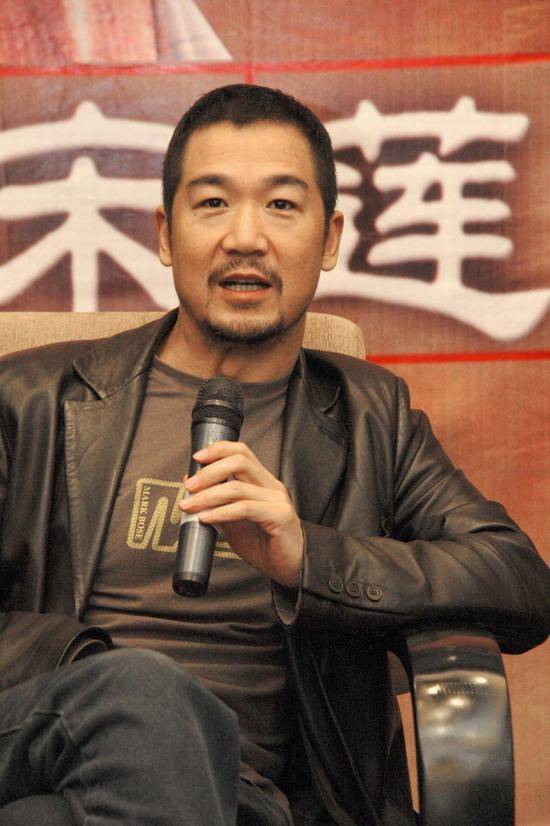 柳承敏:每次对决王皓都很兴奋 他是个坚强的人
