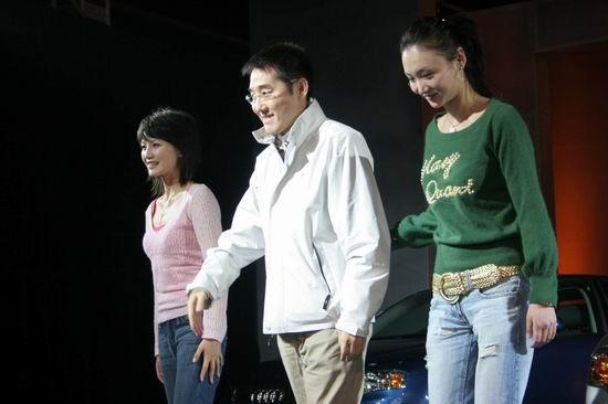 《五星饭店》女主角全面曝光海岩再推新人(图)