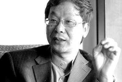 编剧张永琛:《京华烟云》不输《大长今》(图)