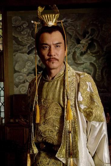 娱乐讯 十七世纪的中国,正值明清交替,改朝换代的大动荡时期,崇祯帝险