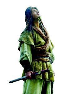 黄晓明被索赔115万拍《神雕侠侣》惹官司(图)