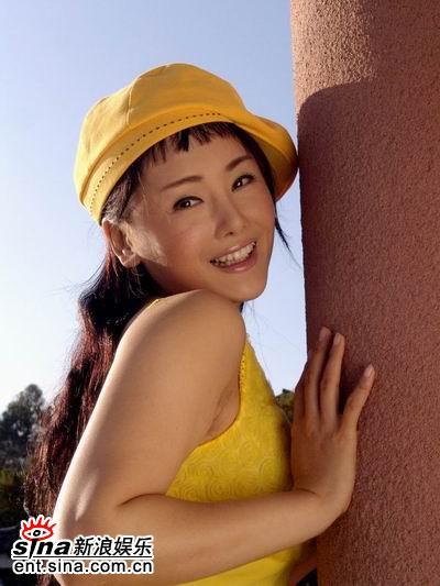 影视圈美女大点兵2005最难忘的六张脸(2)(图)