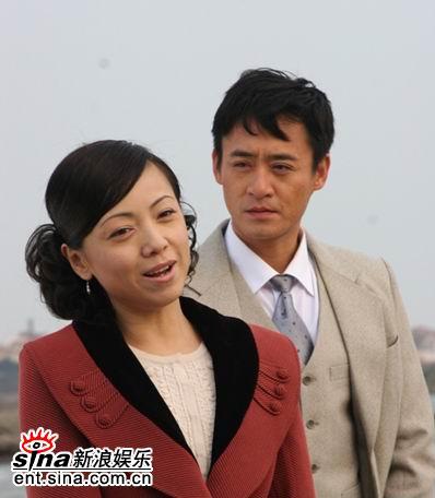 《青城之恋》海边取景修庆邓萃雯演绎浪漫(图)