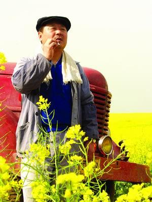范伟今年不上春晚会准备带家人出国遛遛(附图)