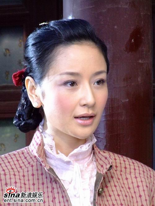 孙宁领衔央视大戏《滇西往事》变身女英雄(图)