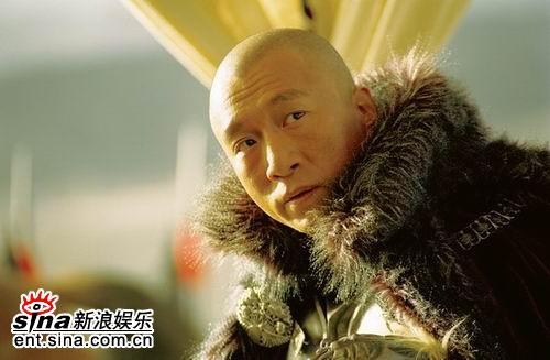 吕良伟孙红雷影视两版《七剑》反一号大PK(图)