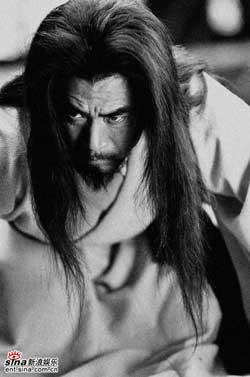 《越王勾践》开见面会陈宝国被陈道明逼出好戏