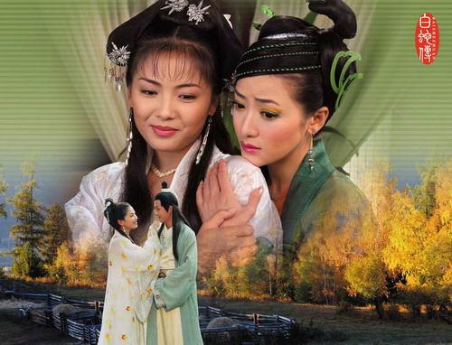 刘涛潘粤明陈紫函8日做客新浪聊《白蛇传》(图)