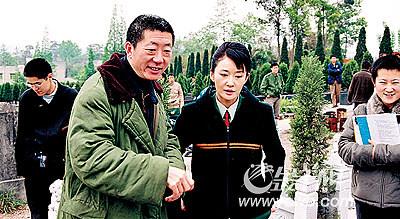 探班《亮剑》导演最新作品《中国近卫军》剧组
