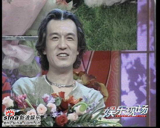 """《娱乐现场》预告:李咏回应""""恶梦""""事件(图)"""