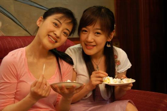 《你一定要幸福》媲美韩剧梅婷炫剔透雪肌(图)