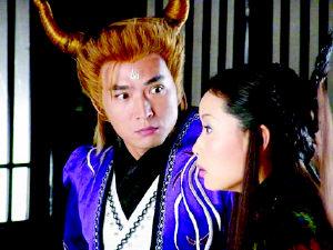 新剧扎堆上海电视节《红孩儿》神仙为家事愁