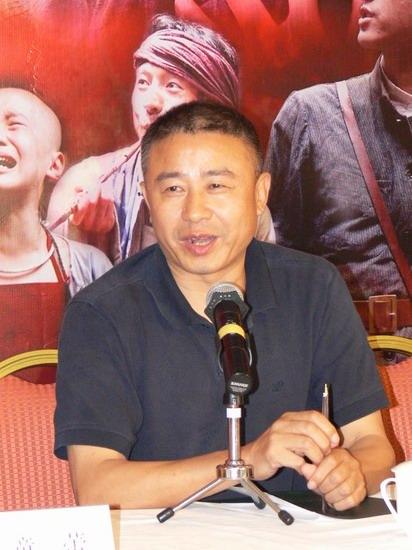 《红色记忆》北京台举行首播会刘蓓因孕缺席