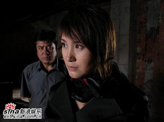 王茜《最高任务》创造电视剧次黄金档(图)