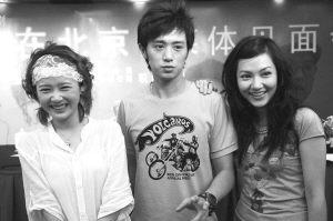 曹桂林拍《纽约人在北京》不靠姜文王姬提身价