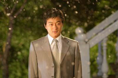 杨雪佟大为演绎《蝴蝶飞飞》七月飞雪浪漫唯美
