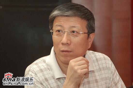 央视剧中心剧集《陈赓大将》研讨会实录(组图)