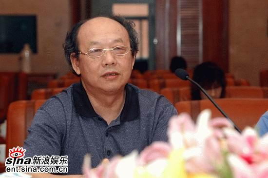 央视热播剧《陈赓大将》研讨会实录(2)