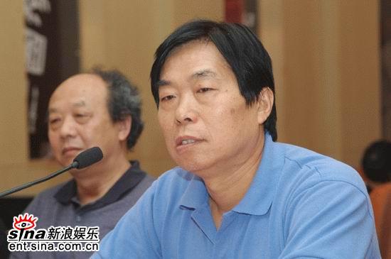 央视热播剧《陈赓大将》研讨会实录(3)
