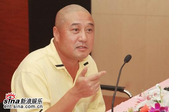 央视热播剧《陈赓大将》研讨会实录(5)