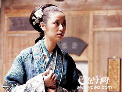 赵鸿飞,王雨等新老实力演员,而剧中女主角郑秀云的扮演者林心如扮演图片