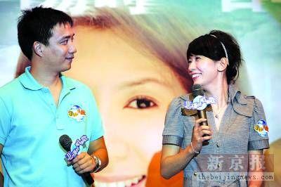 《悲伤时唱首歌》关机黄磊贾静雯打造另类爱情