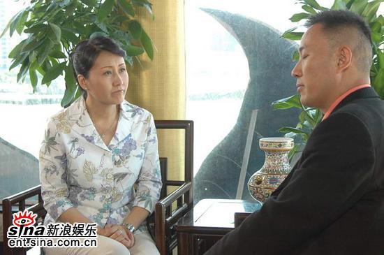 张凯丽吴京安求突破 刘慧芳蒋介石成《对手》