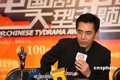 陈宝国:我还没准备好演贾政主要是档期的问题