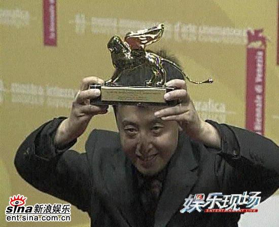 《娱乐现场》预告:中国电影水城大放异彩(图)
