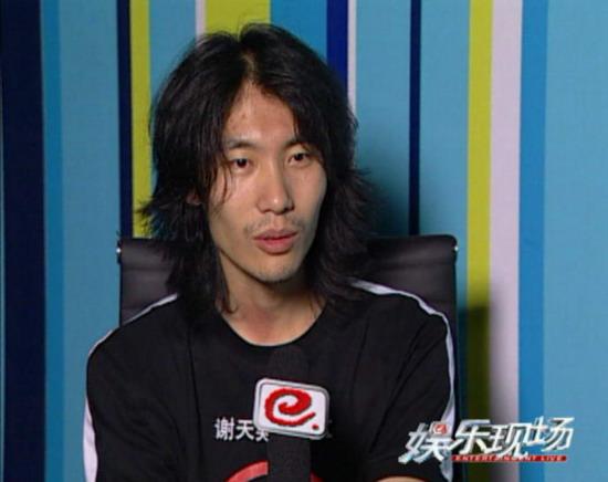 《娱乐现场》预告:刘颖力挺许飞不怕被质疑