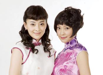 梅婷苏岩接任电视剧版舞台姐妹1月杀青