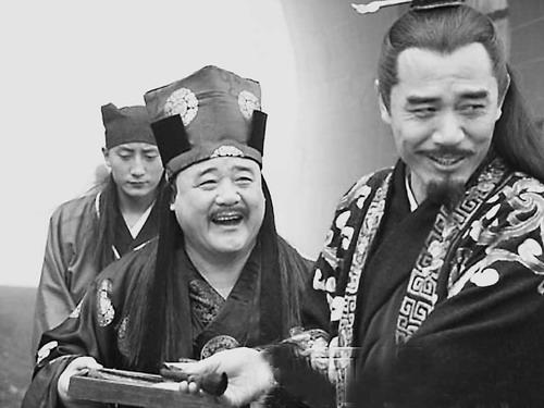 帝皇李旭-传奇皇帝朱元璋 播出 陈宝国再穿黄袍