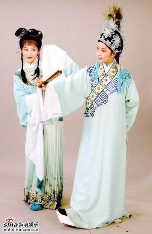 《舞台姐妹》上海热拍梅婷演名伶苦情依旧(图)