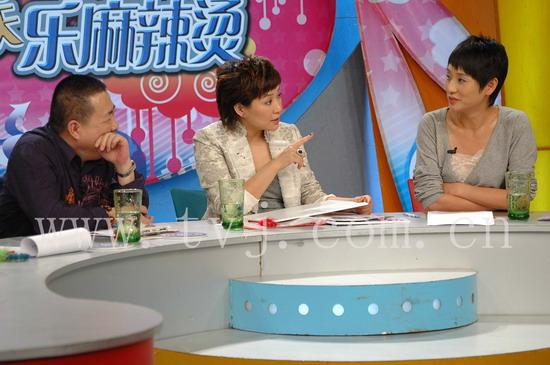 《娱乐麻辣烫》7日预告:揭密明星婚礼背后(图)