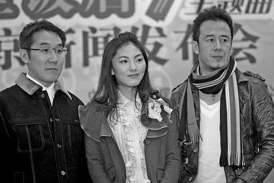 """《五星饭店》春节""""开张""""杨坤方子颖献声(图)"""