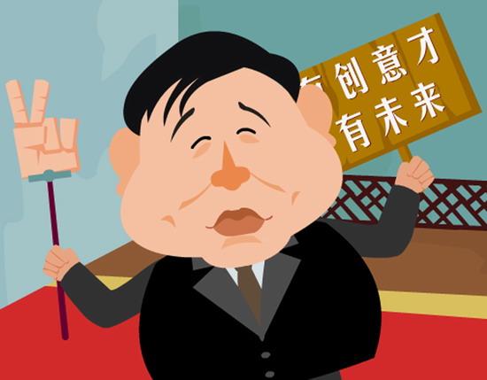 《快乐驿站》推出马季从艺50周年纪念专集(图)
