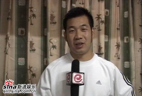 《娱乐现场》预告:山东二哥不逊梁朝伟(图)