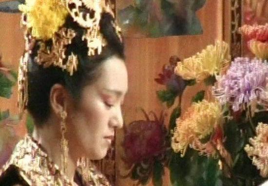 《娱乐任我行》预告:解密《黄金甲》菊花阵(图)