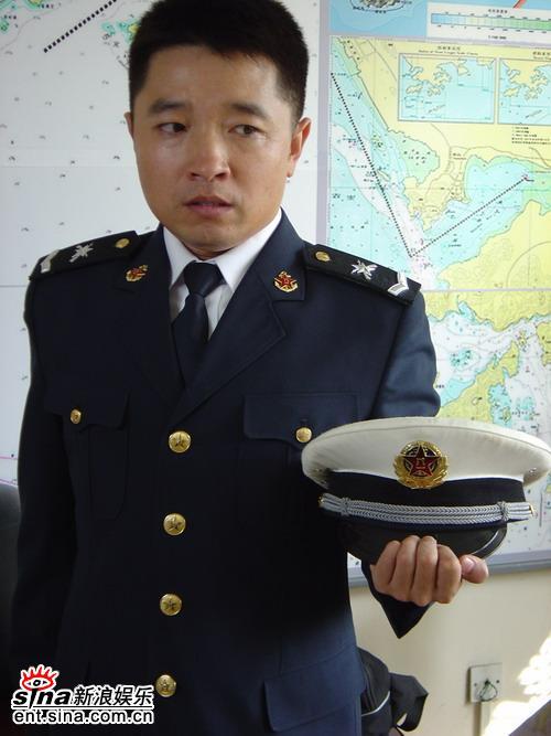 央视黄金档年度关门大戏推出新人张成晓勇(图)