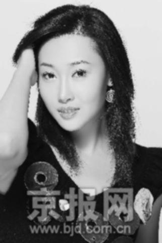 女主角陈曦回忆:《镇长》拍摄磨难多(附图)