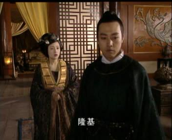 《大明宫词》重播引出内幕吴军在陈红怀里发抖