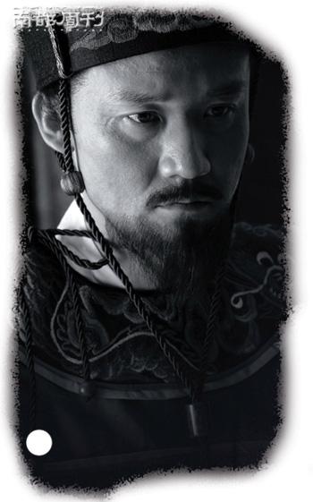 《大明王朝》十年磨一剑远超《雍正王朝》(图)