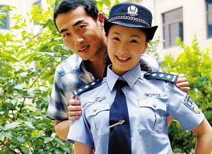 """《非常女警》22日亮相陶虹变身""""神枪手(图)"""